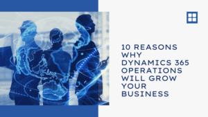 Microsoft 365 Operations Blog Banner