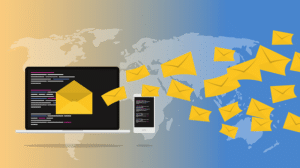 email parsing