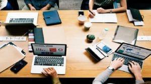 Digital Transformation for SME's