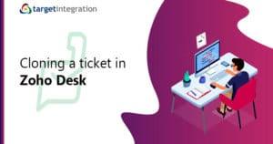 Zoho Desk Ticket Clone
