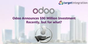 odoo fund raised