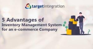 Advantage of inventory management