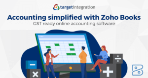 Accounting simplified with Zoho Books