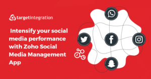 Intensify your social media performance with Zoho Social Media Management App