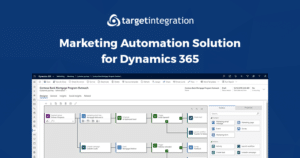 Marketing Automation Solution for Dynamics 365