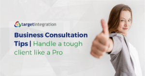 Business Consultation tips